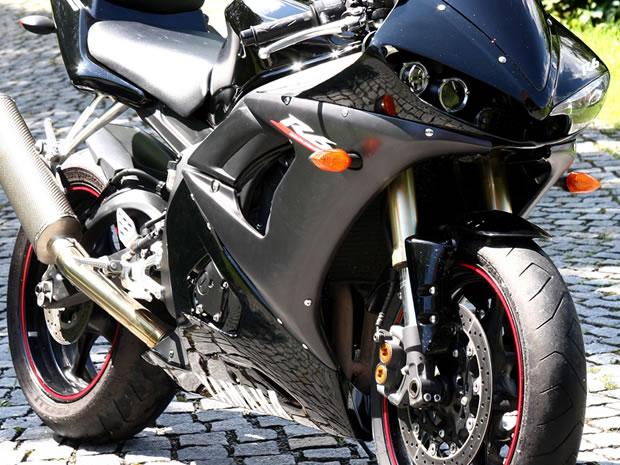 600cc Sports Bikes