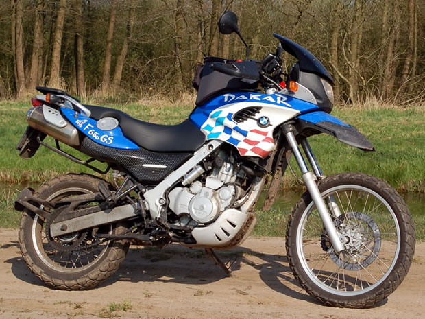 Adventure Motorbikes For Sale