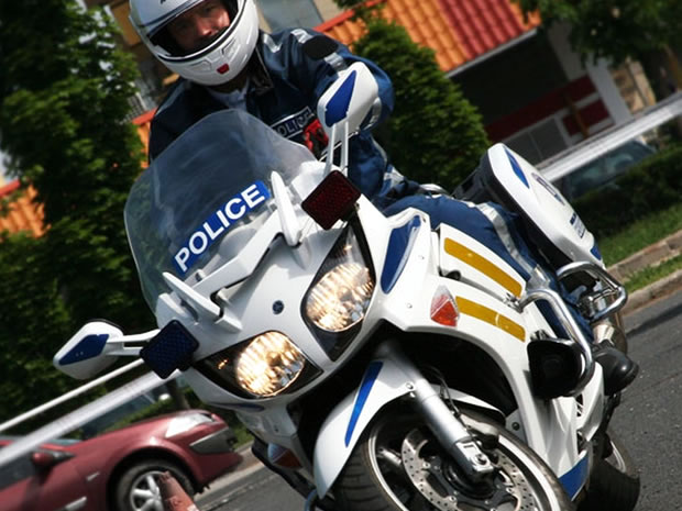 Ex-Police Motorcycles For Sale