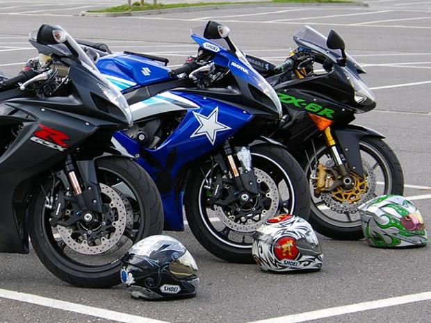 Sports & Superbikes